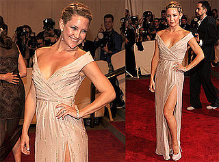 Pictures of Kate Hudson in Stella McCartney at the Costume Institute Gala