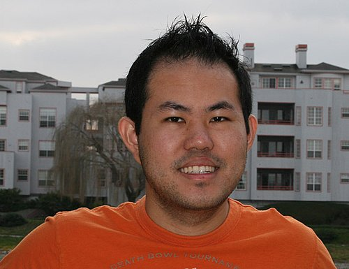 Geeks We Love: Jason Chen of Gizmodo