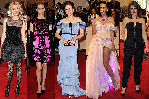 Who Was Worst Dressed at the 2010 Met Costume Institute Gala?