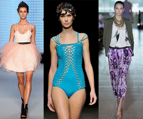15 Fab-Approved Looks From Australian Fashion Week