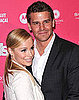 Photo of David Boreanaz and Wife Jaime Bergman Who He Has Admitted Cheating On During Their Marriage