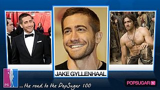 Video of Jake Gyllenhaal