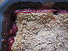 Strawberry Crumb Cake Recipe