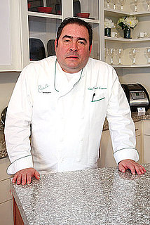 Emeril Lagasse to Star in Game Show Pilot For CBS