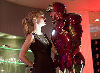 Review of Robert Downey Jr. in Iron Man 2