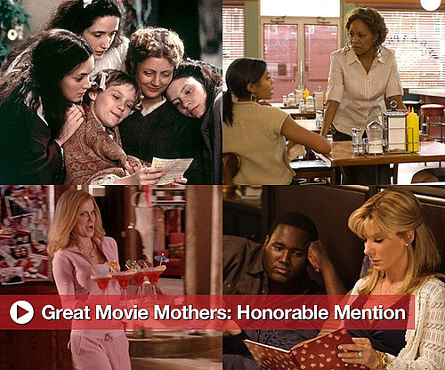 List of Actresses Who Have Played Memorable Movie Mothers