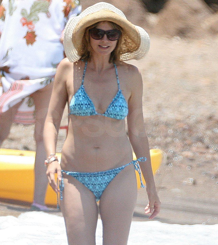 Photos of Heidi Klum