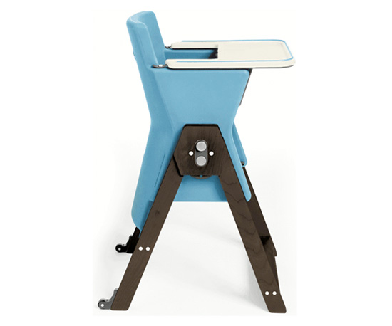 HiLo High Chair