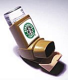 Product of the Day: Coffee Inhalers