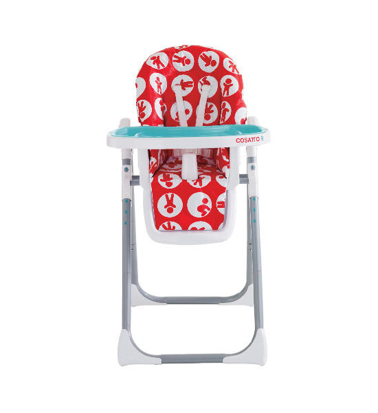 Cosatto Noodle POP Highchair