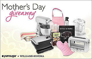 Meet the Winner of Our Mother's Day Giveaway!