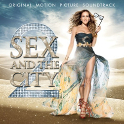 "Sex and the City 2 Soundtrack Song ""Everything to Lose"" by Dido"