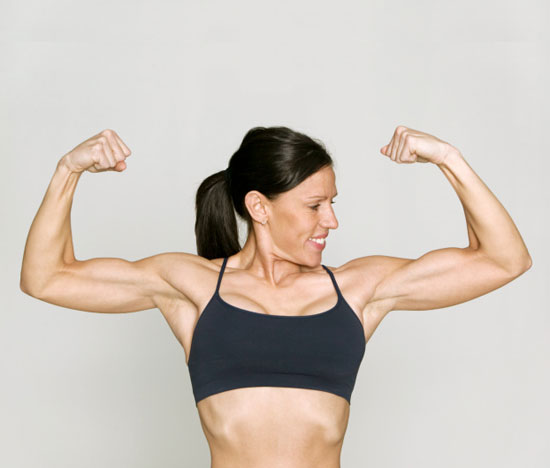 Basic Exercises to Tone Your Arms