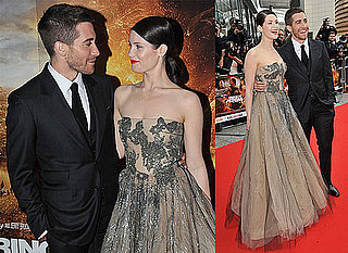 Pictures of Jake Gyllenhaal and Gemma Arterton at Prince of Persia Premiere London