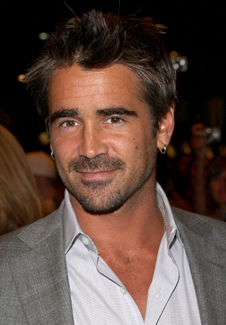 Colin Farrell and Toni Collette Star in remake of vampire flick Fright Night