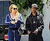 Slide Picture of Mariah Carey and Nick Cannon Running Errands