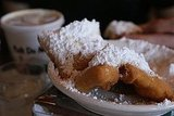 Never Bad: Beignets at Cafe Du Monde