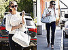 Pictures of Ashley Greene Running Errands in LA 2010-05-12 15:30:00