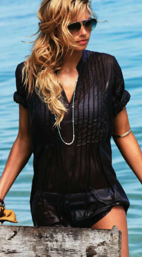 Look Book Love: Seafolly, Summer '10