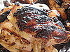 Grilled Citrus Chicken Under a Brick Recipe
