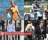 Pictures of Actors Johnny Depp, Kate Hudson, Sarah Jessica Parker, Tom Hanks