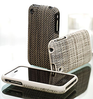 Basketweave iPhone Case from Chilewich