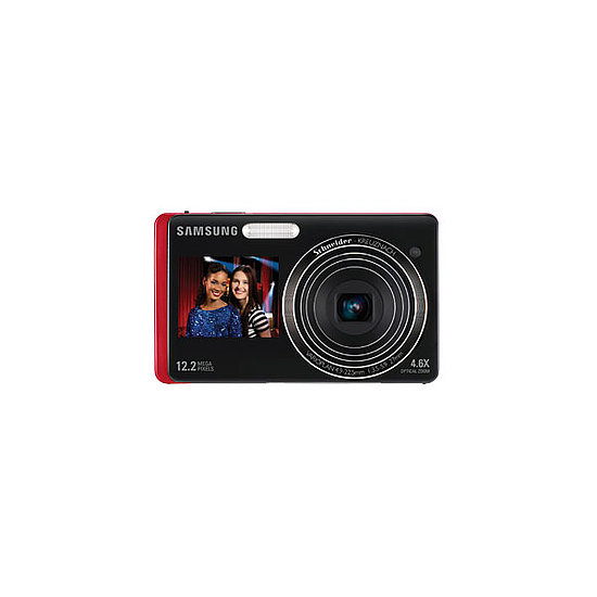 Samsung DualView Camera ($250)