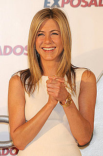 Jennifer Aniston Denies Baby Food Diet