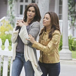 Desperate Housewives Season Finale tonight on Channel 7 Australia