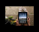New iPad Commercial Debuts