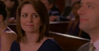 30 Rock Clip of Liz Lemon at Floyd's Wedding