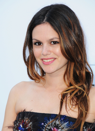Rachel Bilson at amfAR's Cinema Against AIDS Gala