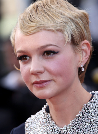 Carey Mulligan at the Premiere of Wall Street: Money Never Sleeps