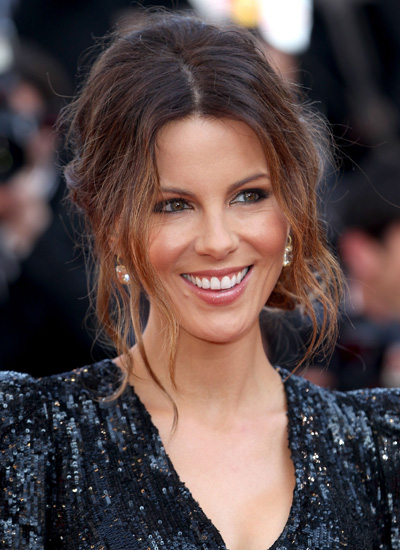 Kate Beckinsale at the Premiere of Biutiful