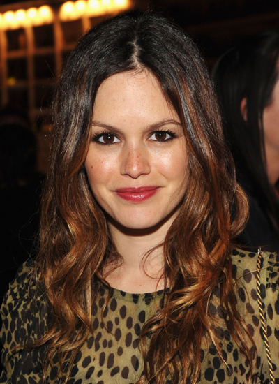 Rachel Bilson at the After Party for Blue Valentine