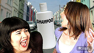 How to Use Dry Shampoo 2010-05-17 14:31:20
