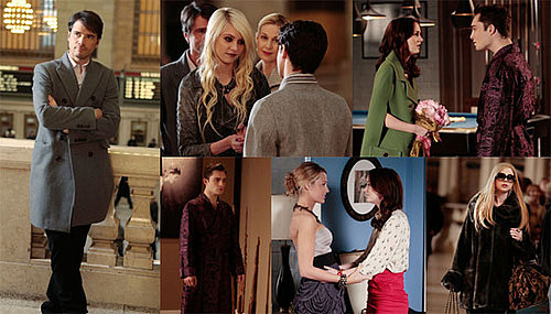 Gossip Girl Season Finale Tech Recap