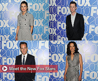 Stars of Fox Fall TV Season