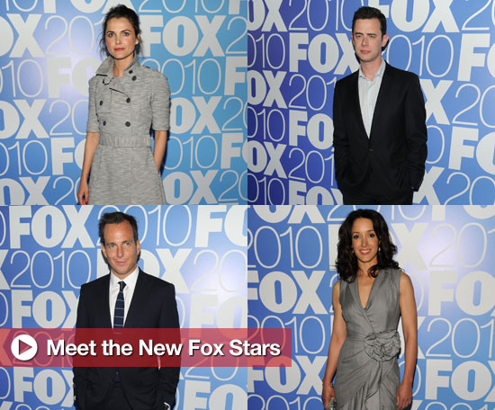 Meet the Future Stars of Fox