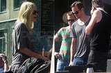 Pictures of Kate Bosworth and Alexander Skarsgard