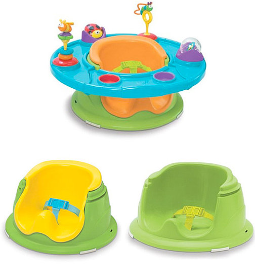 Summer Infant Super Seat Booster/Infant Positioner