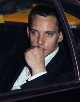 Jonathan Rhys Meyers Is Going to Rehab For Alcohol Addiction and Anger Management 2010-05-19 00:25:08