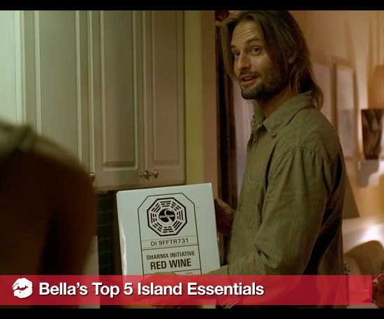 Bella's Top 5 Deserted Island Beauty Essentials