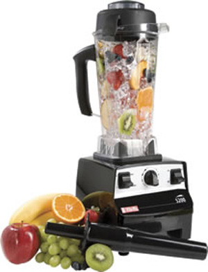 A Really Good Blender