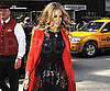 Slide Picture of Sarah Jessica Parker in New York 2010-05-21 04:30:00