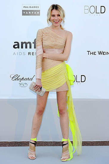 amFAR's Cinema Against AIDS Gala Excites the Fashion Senses!