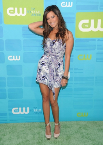 The 2010 CW Network Upfront