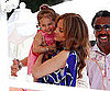 Slide Picture of Jennifer Lopez and Emme in Cannes
