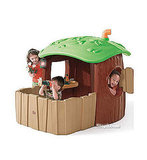 Step 2 Nature Station Playhouse ($250)