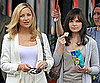 Slide Picture of Kate Hudson and Ginnifer Goodwin Filming Something Borrowed